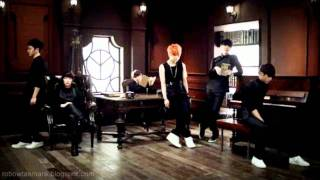 Watch B2st Dreaming video