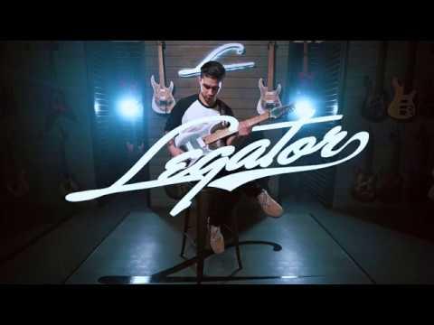 "Legator Guitars Spotlight: Devin Castro - ""Bad Guy"" Cover By Billie Eilish (Guitar Playthrough)"