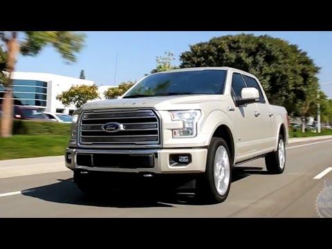 Pickup Truck - 2017 KBB.com Best Buys