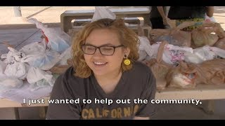 TucsonPERIOD Part 1: Raising $ to Buy Menstrual Products for Tucson Homeless & Packaging Supplies
