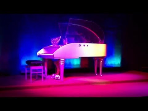 Piano im Blue Notes / Lahr
