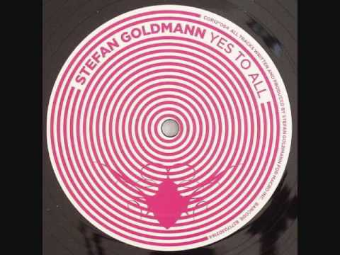 Stefan Goldmann - Yes To All
