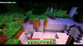 Minecraft - Season 3 - Episode 2 Protect The Woodland Creatures