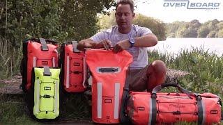 Pro-Vis Waterproof Backpacks, Duffels and Dry Bags - Pro-Vis OverBoard