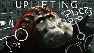 Uplifting: Animals and Aliens Part II