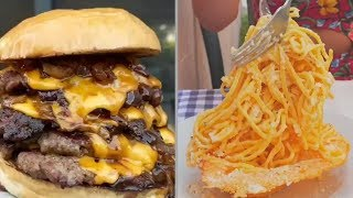 This video will make you extremely HUNGRY!!