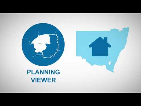 NSW Department of Planning & Environment  ePlanning Video