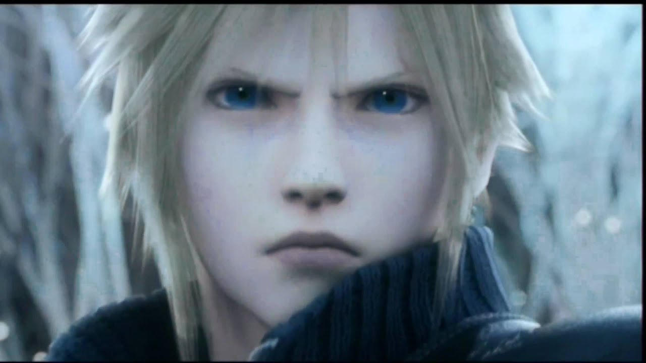 Ff7 Wallpaper Hd Cloud Strife Fight Youtube