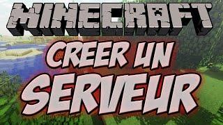 Créer un Serveur Minecraft 1.12 Facilement | Sans Hamachi | Tuto