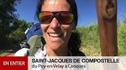 Pèlerinage Saint Jacques de Compostelle