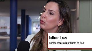 Juliana Loss - Inteligência artificial e mediação