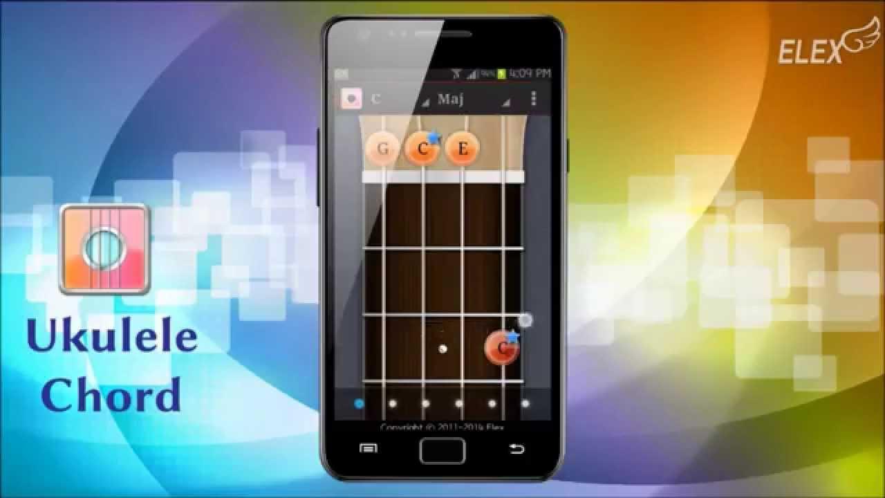 u0026#39;Ukulele Chordu0026#39; for Android : Doovi