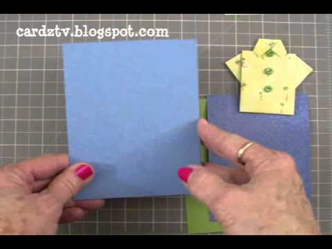 how to make a fathers day shirt card s day origami shirt card 8210