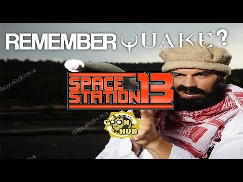 Space Station 13 - Remember Quake?