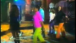 Onda Vaselina - Mirame A Los Ojos (Otro Rollo '97) P.3