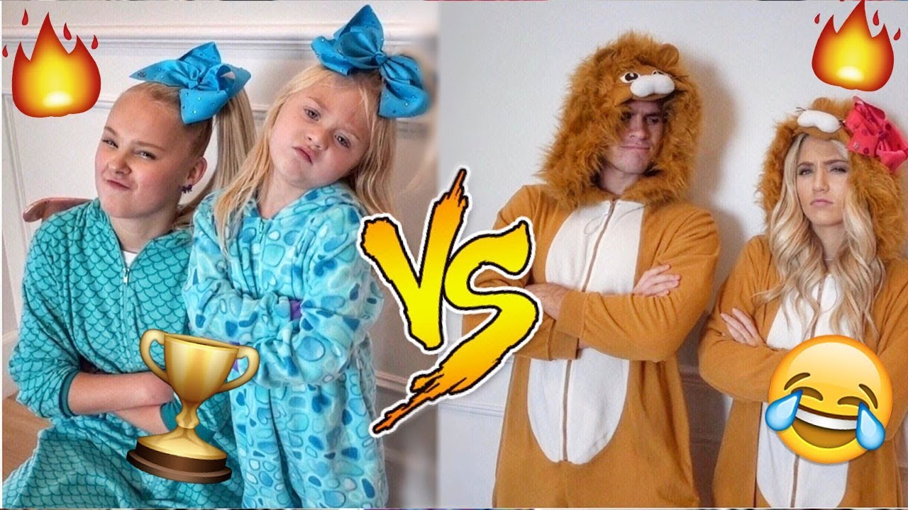 ultimate onsie lip sync battle with sav cole and everleigh