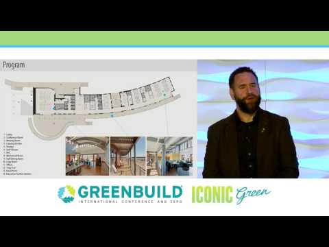 Greenbuild 2016 Special Set: D04 - Brock Year One: Candid Lessons from Living at Net-Zero