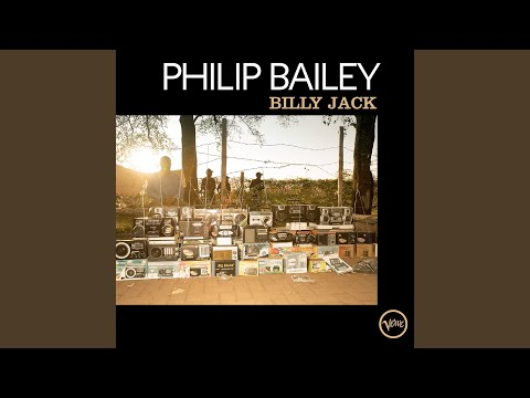 Earth, Wind and Fire's Philip Bailey Previews New Solo Album With Curtis Mayfield Cover