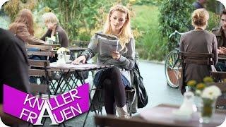Nerviges Handy & Joggen - Knallerfrauen mit Martina Hill