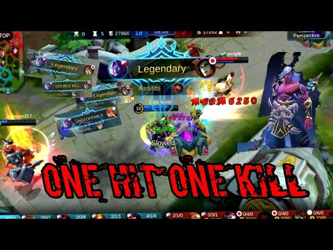 How to use moskov || Mobile Legends || tips and guidelines for Beginners