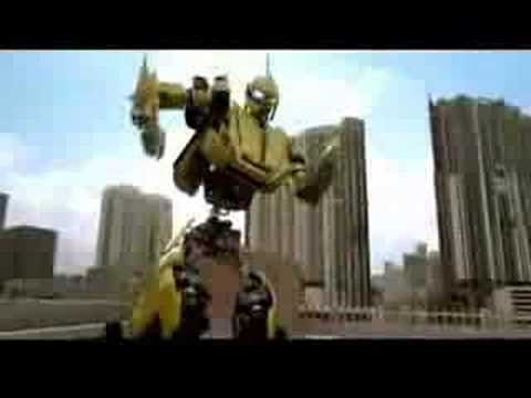 Dancing Car ( transformer good quality )