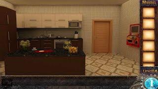 Escape Game 50 Rooms 1 Level 4 Urdu/hindi