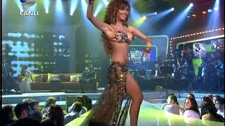 DIDEM BELLYDANCER (14.01.2011) KANAL D ON TURKISH TV