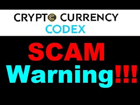Cryptocurrency is it a scam