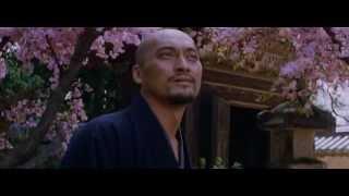 Жизнь в каждом вздохе Последний самурай