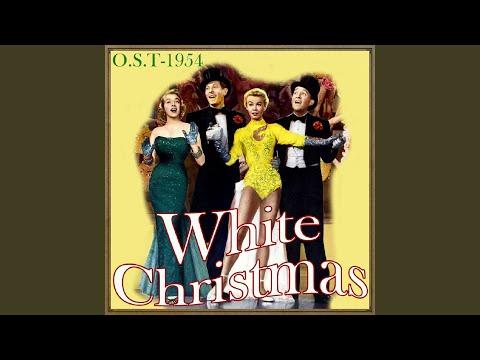 sisters white christmas - Sisters White Christmas Lyrics