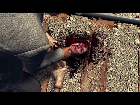 LA Noire - Case #12 - The Studio Secretary Murder (5 Stars)