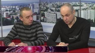 Сергій Бабіков у програмі Спортцентр