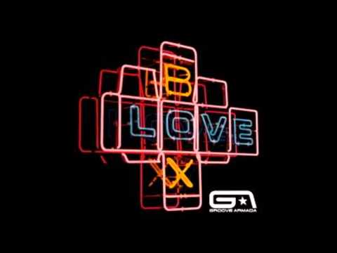 Groove Armada - Groove Is On (Feat. Kriminul & Neneh Cherry) [HD]