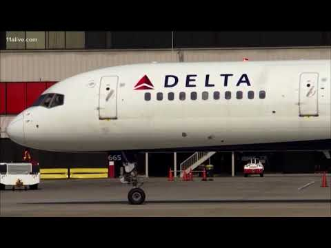 Aviation Blog - Jay Ratliff - Delta Air Lines Apologies for Flirtatious Napkins