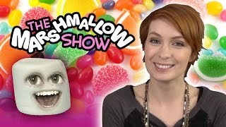 The Marshmallow Show #2:  FELICIA DAY