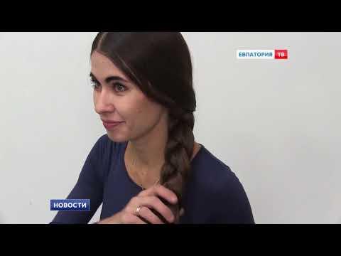 У этой девушка самые длинные волосы более 2 метров!!!