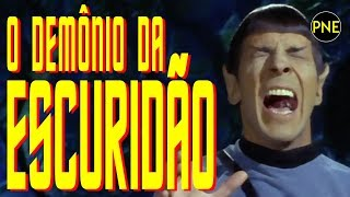 Star Trek - O Demônio da Escuridão [The Devil in the Dark] - Análise