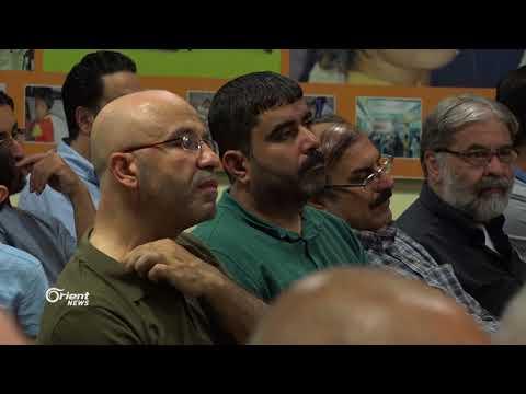 -أنقذوا البقية- فعالية للوقوف مع المعتقلين في سجون الأسد  - 20:21-2018 / 8 / 10