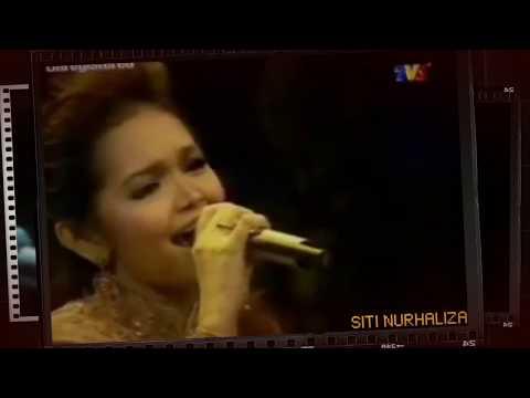 Cinta di akhir Garisan Compilation - Dessy, Dayang, Siti Nurhaliza, Elyana dan Rosma