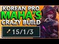 LETHALITY XAYAH IS ACTUALLY LEGIT?! THIS KOREAN PRO BUILD MAY BRING HER BACK! - League of Legends