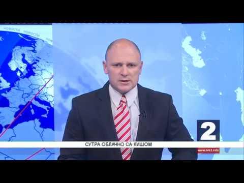 NOVOSTI TV K3 - 26.05.2019.