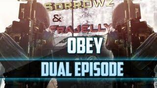 Obey Frajelly & Sorrowz: Dual Episode by Obey Fruit (MW2 & BO2)