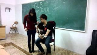 Một tình yêu một trái tim Guitar Tiến Nguyễn giao lưu KMA_Guitar