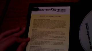 Counter-Strike:Source Unboxing [PC]