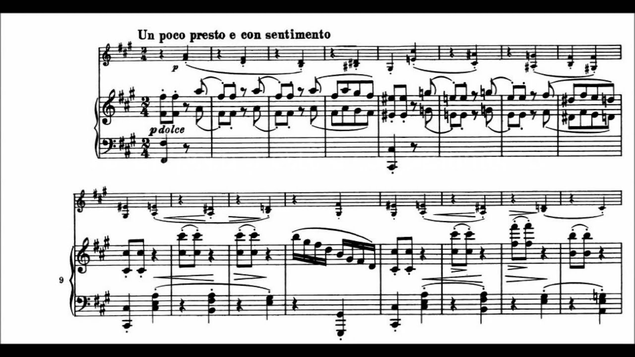 beethoven violion concerto mvt 3 analysis Already proclaimed by schumann as the heir to beethoven in the 1850s  as the first piano concerto,  violin line is highly syncopated 0:10 [m 3].