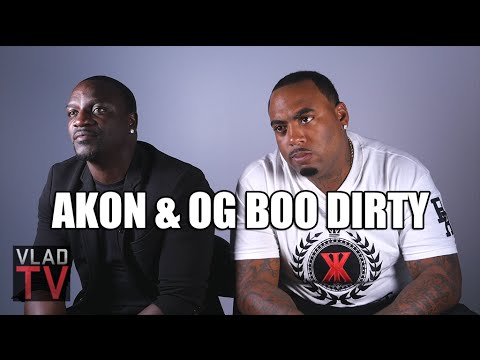 Akon: Got $1 Billion Chinese Credit Line & Gave Electricity to 80 Million Africans