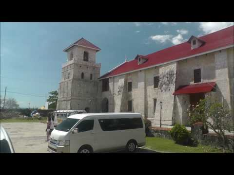 Baclayon Church Museum, Bohol, Philippines