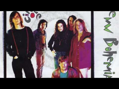 Edie Brickell & The New Bohemians - Circle (HD)