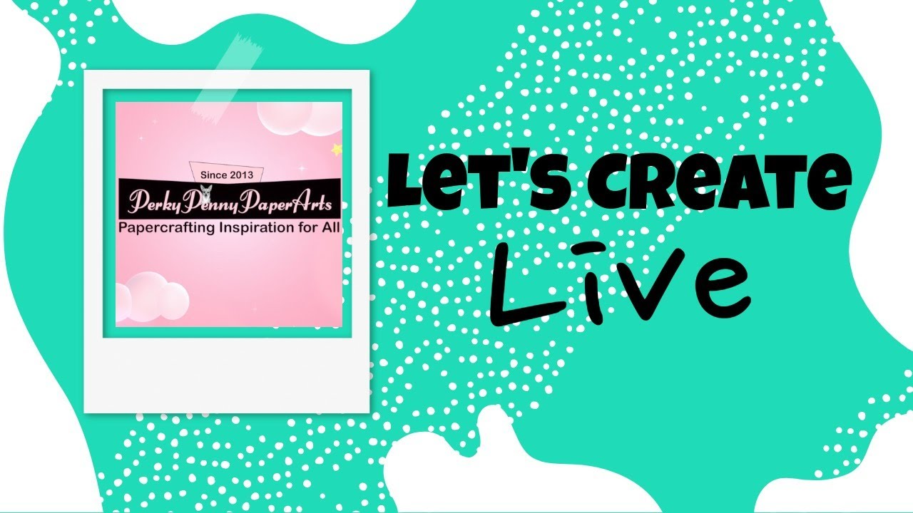 Let's Create Live - TBD