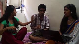 romantic tamil short film natpum kadhalum by sridhar karunakaran